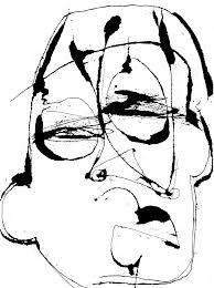 A Face By Dan N.